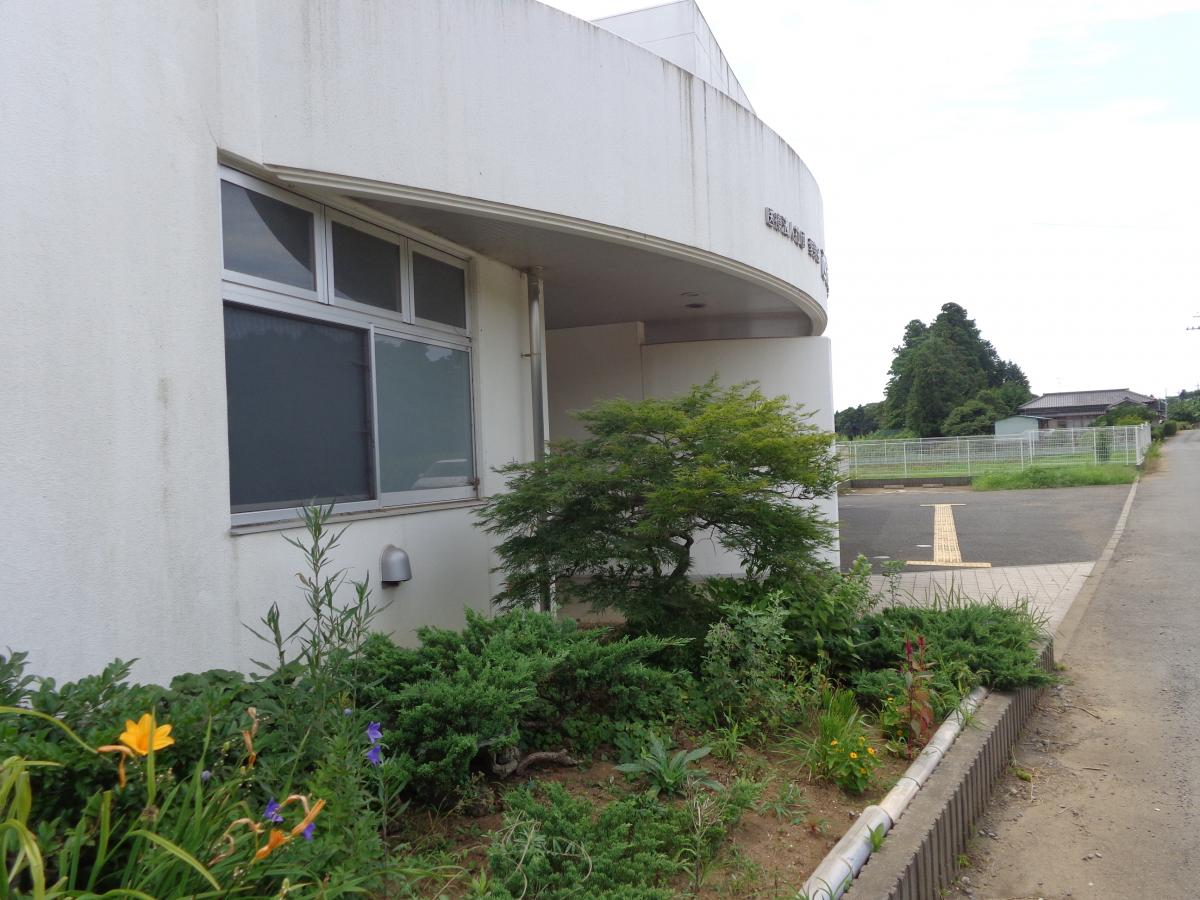 佐倉 印西 病院 西