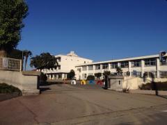 赤麻小学校