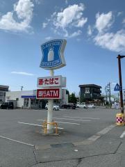 ローソン 富山新庄町南店