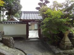 神宮寺感応院