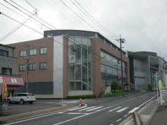 安芸高田市民文化センター・ホール