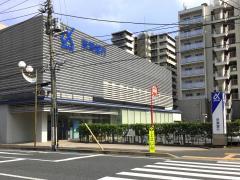 京葉銀行蘇我支店