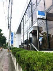 大東銀行深沢支店
