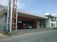 羽島郡広域連合東消防署