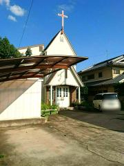 在日大韓基督教会 奈良教会
