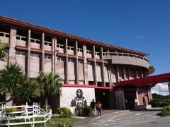 ウェルネスリゾート沖縄休暇センターユインチホテル南城