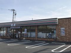 セブンイレブン 土浦烏山125号バイパス店