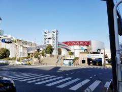 横浜市栄区民文化センターリリス