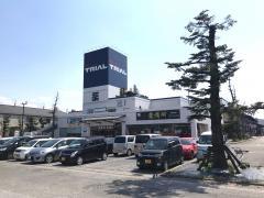 スーパーセンタートライアル宇都宮店