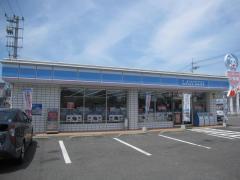 ローソン 鳴門大桑島店