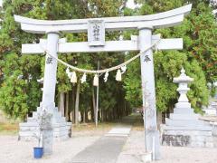 土佐二宮小村神社