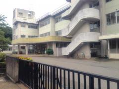 羽生田小学校