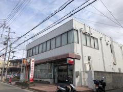 尼崎信用金庫上ヶ原支店