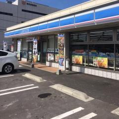 ローソン 丸亀塩屋町店