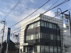 筑波銀行水海道支店