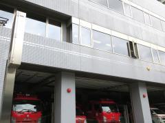 豊島消防署