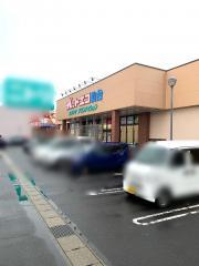 ペットエコ松森店