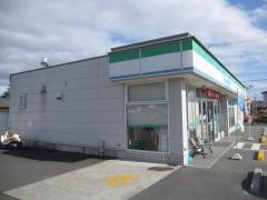 ファミリーマート 吉野町西条店
