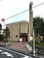 日本基督教団 田園調布教会