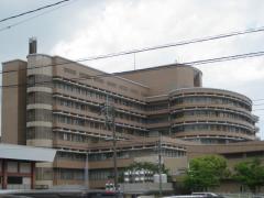 宮崎県延岡病院