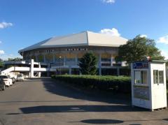 真駒内セキスイハイムスタジアム(真駒内屋外競技場)