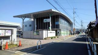 JA京都やましろ城陽支店