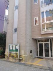 日本イエス・キリスト教団 西舞鶴教会