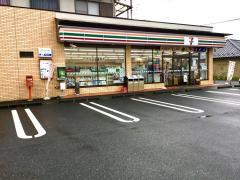 セブンイレブン 高萩秋山店