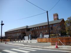 私立立命館守山中学校