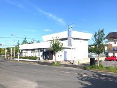 京葉銀行栄支店
