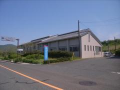 鳥取市福部町ほっとスイミングプール