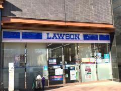 ローソン アパホテル京成成田駅前店