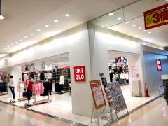 ユニクロ 富山ファボーレ店