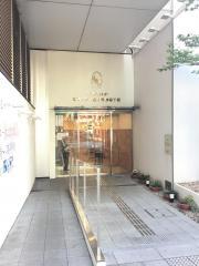 東横イン品川青物横丁駅