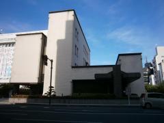 日本銀行 松山支店