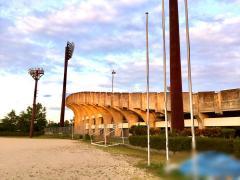 米子市民球場
