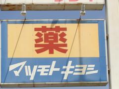 マツモトキヨシ 牛堀ララルー店