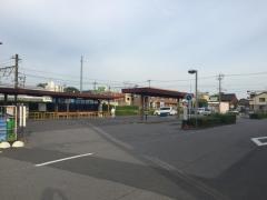 「美合」バス停留所