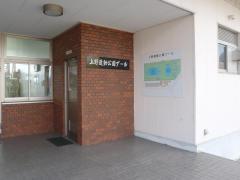 上野運動公園プール