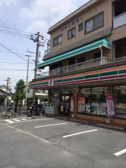 セブンイレブン 岩国昭和町3丁目店