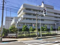 市立敦賀病院