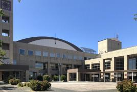 鶴田町役場