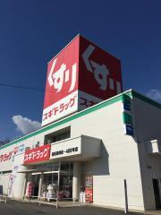 スギ薬局 豊田高崎店