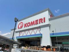 コメリハード&グリーン 桜井店