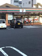 セブンイレブン 別府石垣東7丁目店