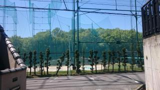 東山公園ゴルフ