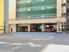 板橋消防署