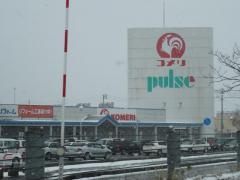 北長岡ショッピングセンターパルス