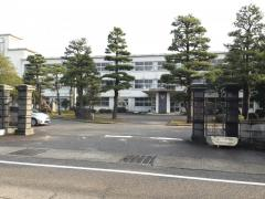 砺波工業高校