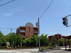 滑川市立図書館